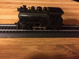 vintage rivarossi ho scale 0 4 0 steam