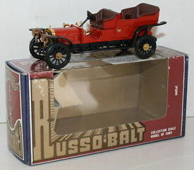 1 43 scale diecast ussr made model car c24