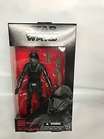 star wars black series imperial death