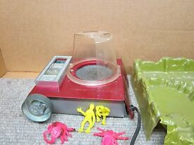 1967 a strange change toy featuring the lost