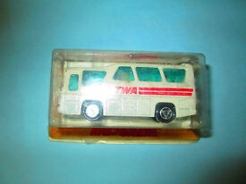 made in france twa airlines luxury coach in