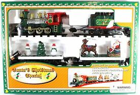 santa s christmas special battery set d23