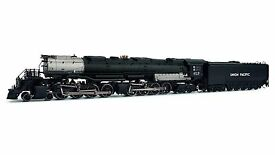 up big boy 4018 4 8 8 4 ho steam locomotive
