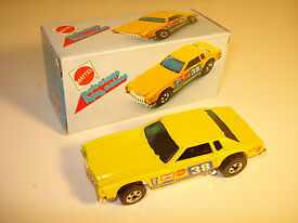 hot wheels flying colors monti carlo 1974