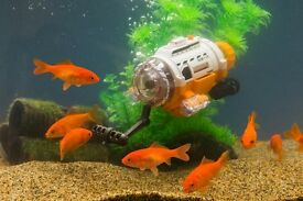 r camera rc remote control underwater toy
