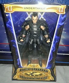 the undertaker defining moments new boxed