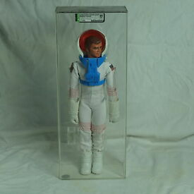1st edition with mission to mars outfit afa