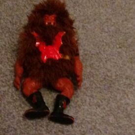 he man masters of the universe grizzlor