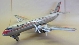 american airlines n5024 battery operated