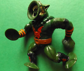 km masters of the universe mattel leech