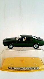 auto javelin mod 323 made in spain scale 1