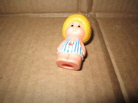 1975 general mills kenner tree tots family