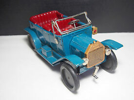 vintage 1950s 1908 ford model t touring
