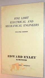 edward fine limit electrical and mechanical