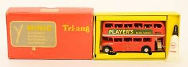 triang m1545 player s bus exc runner exc