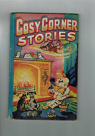 cosy corner stories scarce wartime children