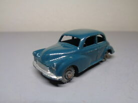 matchbox no 46a vintage morris minor 1000