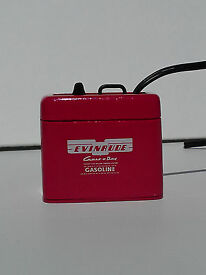 toy outboard motor gas tank k o evinrude