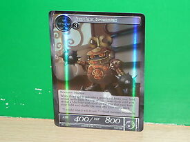 fow force of will bfa 090 tick tock foil