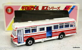 asc japan 1 100 no 107 hino re120 red white