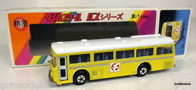 asc japan 1 100 no 100 hino re120 yellow