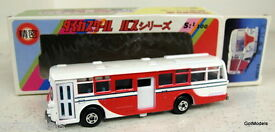 asc japan 1 100 no 105 hino re120 red white