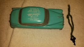 1952 buick roadmaster promo car bank 9 5 out