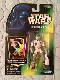 star wars the power of the force potf hoth