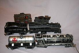 engine 897 999 ny coal santa fe middle
