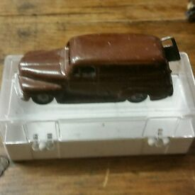 ss ltd 1951 ford panel delivery van ho hon3
