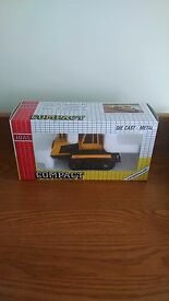 compact tractor cat challenger 65 1 50 scale