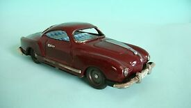 japan vw karmann ghia 1960 6 tin friction