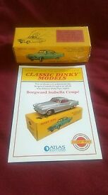 atlas editions dinky toys number 549