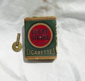 j no 71 trick cigarettes lucky strike wind