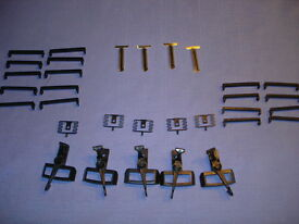 bachmann g scale gauge straight to straight