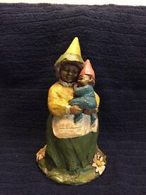 tom clark gnome daisy and eric old piece no