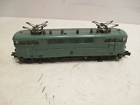 tt scale diesel electric locomotive