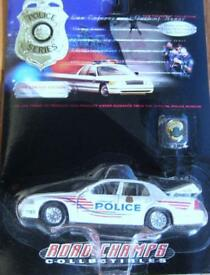 washington dc metropolitan police 1999 ford