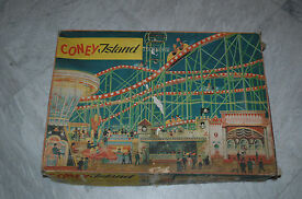 307 coney island by western germany boxed