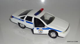 premiere chevy caprice akron oh police 1 43