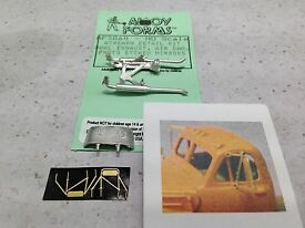ho 1 87 alloy forms 3064 truck detail kit 1