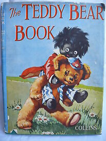 the teddy bear book constance wickham 1946