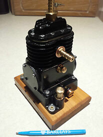 stuart turner compressor and vacuum pump