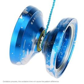 magic yoyo m002 aluminum alloy yo yo cnc