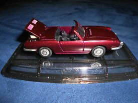 fiat seat 850 spyder 1 43 new in the box