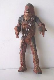 chewbacca poseable action figure 5 hasbro