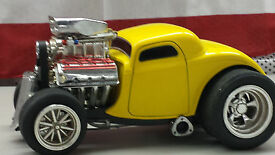 muscle machines ford motor company 1 18