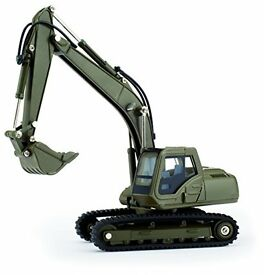brand new diapet dk 8001 excavators military
