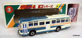 asc japan 1 100 no 104 hino re120 cream blue