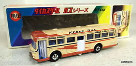 asc japan 1 100 no 149 hino re120 brown
